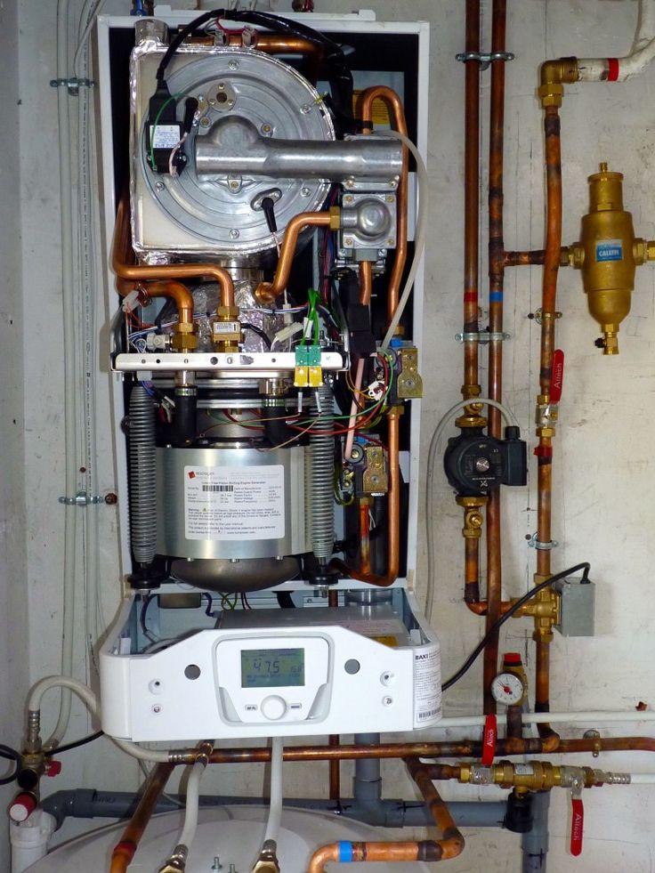 Les 24 meilleures images propos de installations sur pinterest bretagne - Changer groupe de securite chaudiere gaz ...