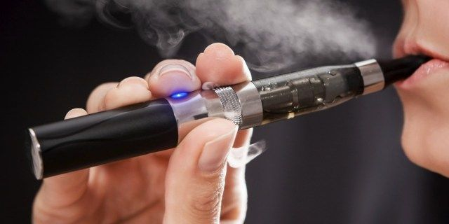 cigarro-eletrônico