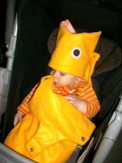 Fish costume head piece and fish on pinterest for Fish head costume