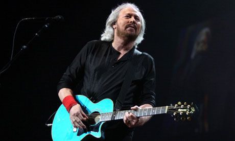 Barry Gibb of the Bee Gees: 'I want to keep the music alive'  Barry Gibb is the last surviving Bee Gee – and he's given up retirement to go back on tour. He talks about the backlash to Saturday Night Fever, his troubled relationships with his brothers and how drugs helped shape their distinctive sound