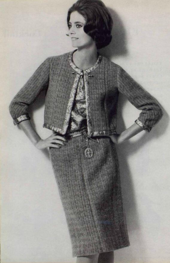 1961 Chanel