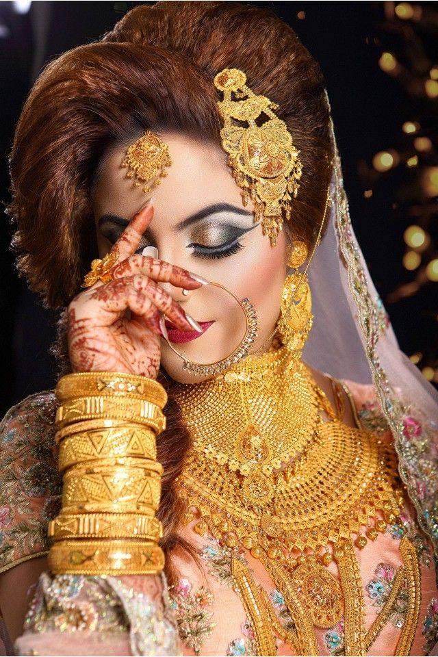 Beautiful Girl 640 X 960 Wallpapers Tersedia Untuk Mengunduh Gratis Pakistani Bridal Makeup Indian Bridal Makeup Indian Wedding Makeup