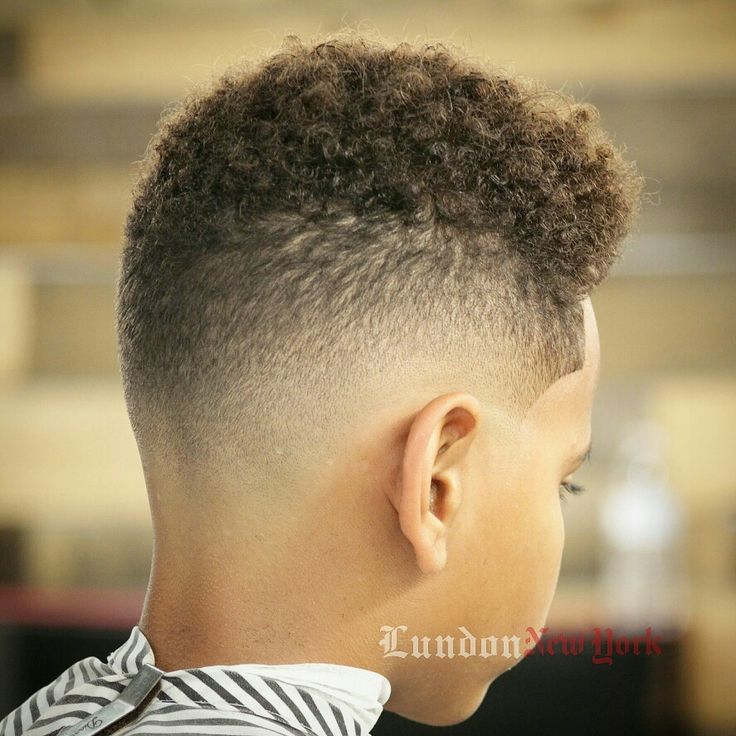 Drop Skin Fade With Curly Top Hairstyles Hair Styles