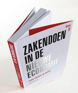 Boekrecensie 'Zakendoen in de nieuwe economie' - Mission Like