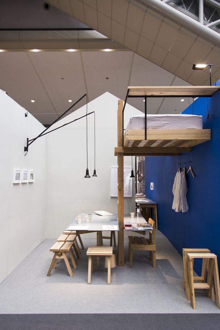 Design News: Interior Lifestyle Living Tokyo | #tokyo #interiorlifestyleliving #IFFT #tokyo #design #designnews #mydesignagenda