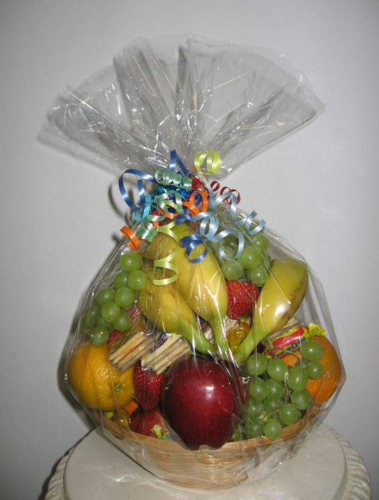 25+ Best Ideas about Fruit Hampers on Pinterest ...