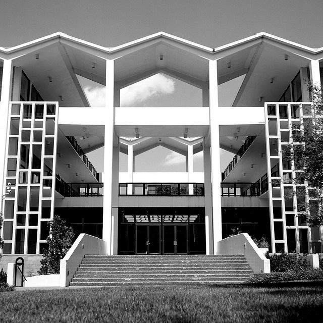 Memphis architecture - The Memphis Blog- Memphis College of Art
