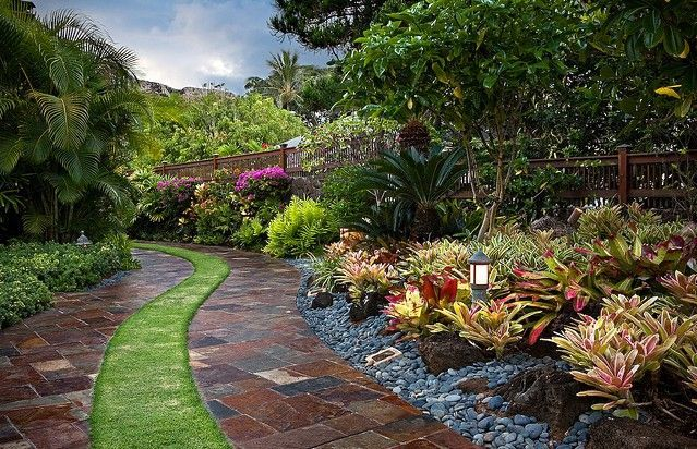 34 best images about backyard oasis on pinterest gardens for Florida garden designs