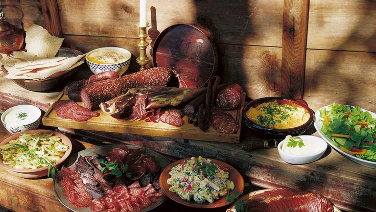 6 gode tips når du skal invitere på spekemat - Spesialitet