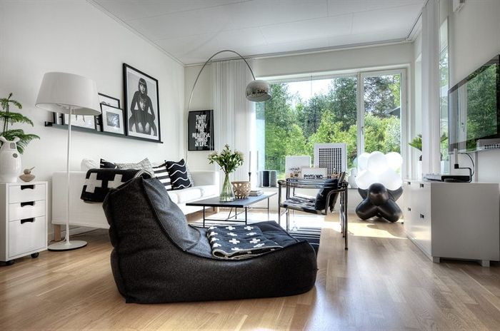 Skandivis: At home with Therese Sennerholt