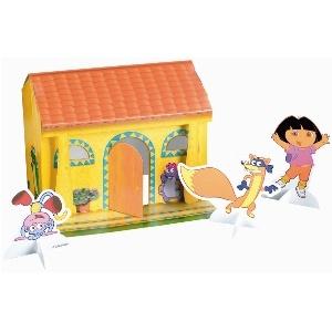 Dora & Friends Centrepiece
