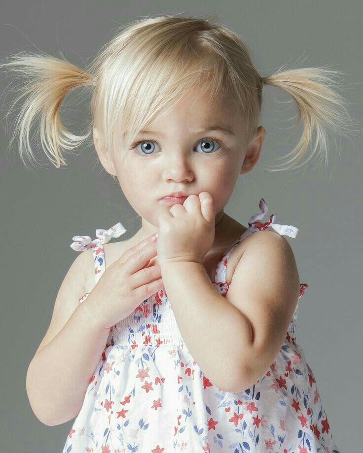 Картинки маленьки девочки