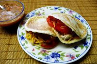 Cocina Facil: Gorditas de Harina