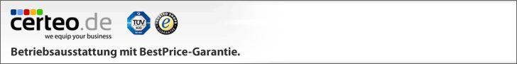 Certeo Ihr Profi für Büro- & Betriebsausstattung