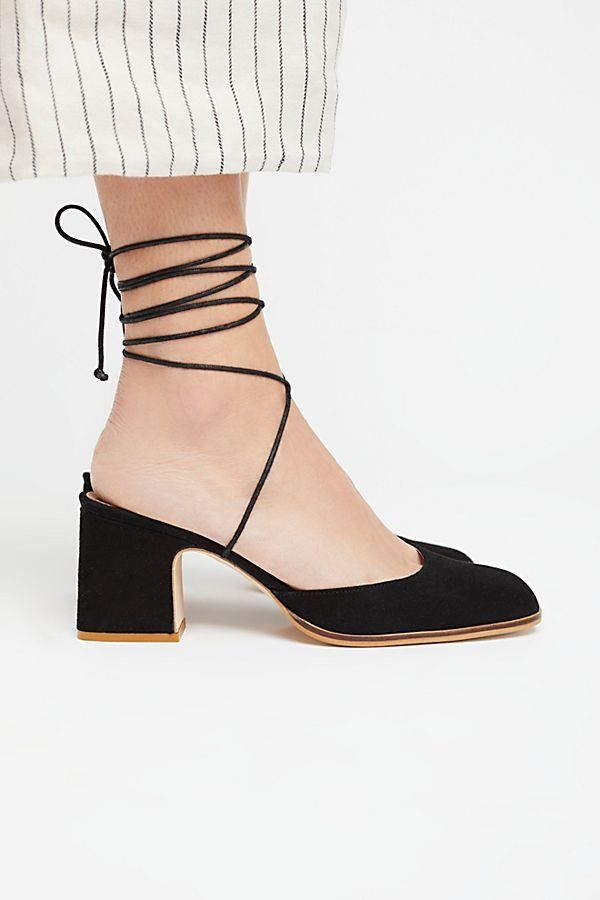 Honeymoon Block Heel | Free People