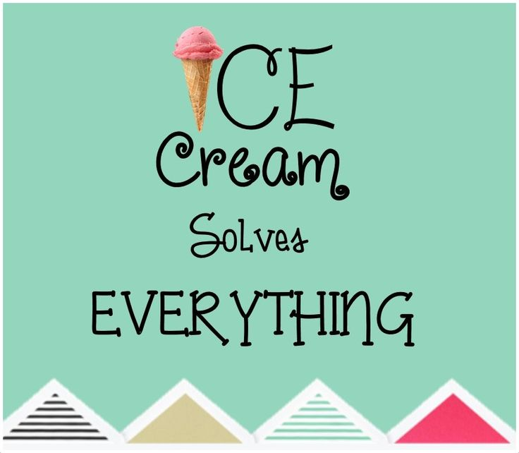 cute ice cream quotes