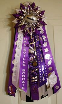 Boys Homecoming Garter by cricketw70 on Etsy, $45.00