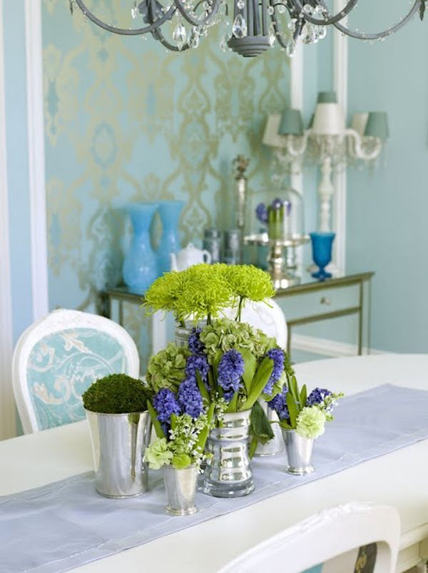 Bathroom Decorations For Wedding : Best images about dining room on dark wood
