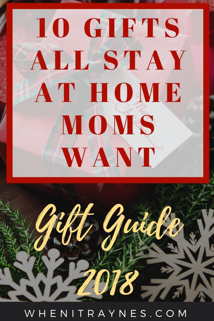 The Gifts Mom Really Wants But Will Not Ask For What To Get Mom