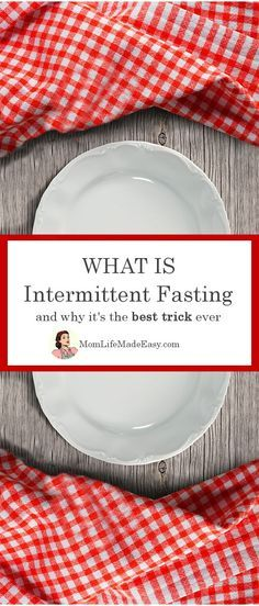 You may have heard the term intermittent fasting before, find out exactly what it means and how to use it to improve your life, height, and weight.