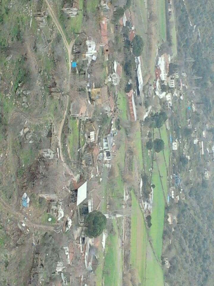Kısır köyü