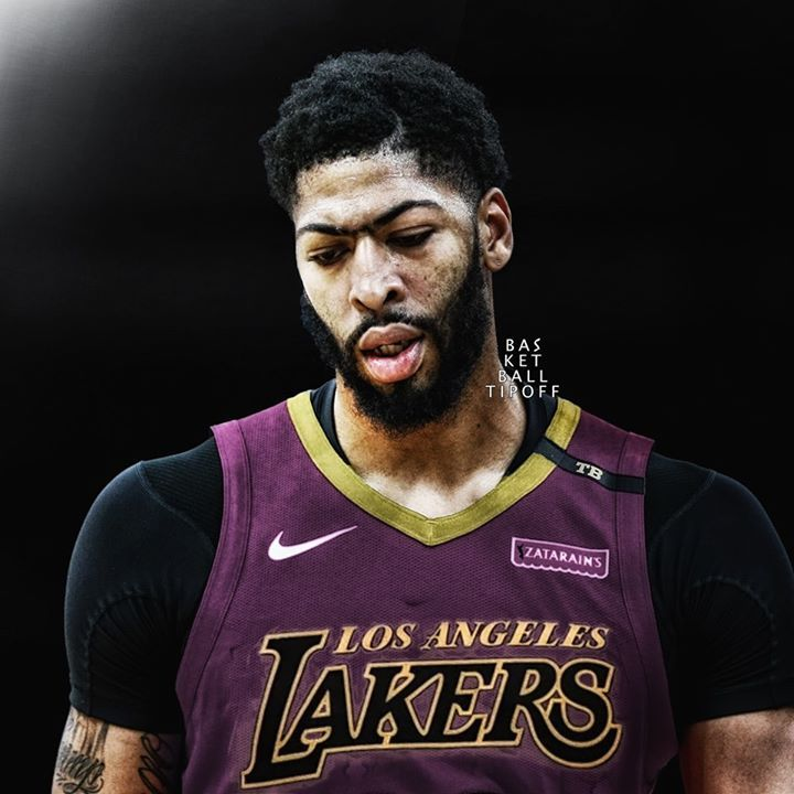 Breaking News Anthony Davis Is A Laker Full Trade Details Lakers Receive Anthony Davis Peli Anthony Davis Pelicans Anthony Davis Kentucky Athletics