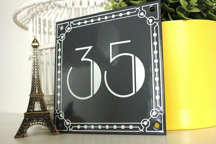 17 meilleures id es propos de plaques de rue sur pinterest panneau de signalisation. Black Bedroom Furniture Sets. Home Design Ideas