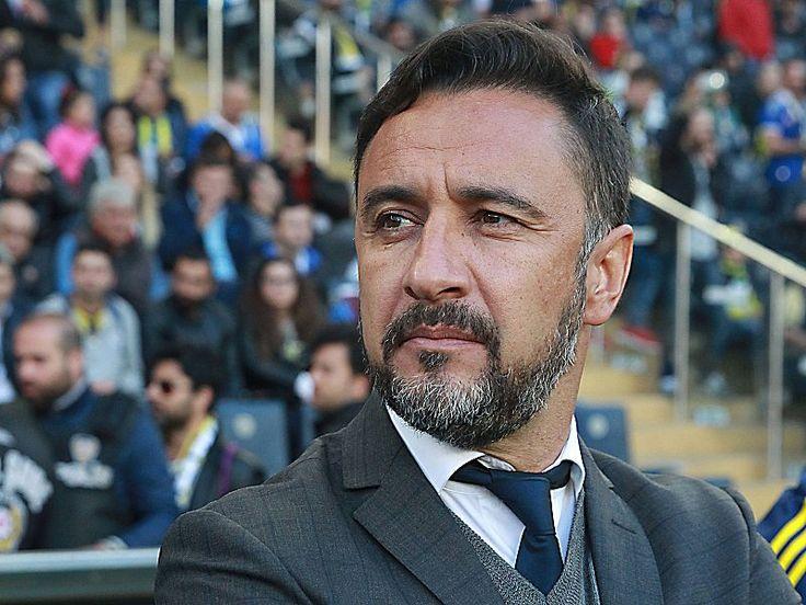 1860 München hat Vitor Pereira ab Januar 2016 als neuen Cheftrainer verpflichtet.