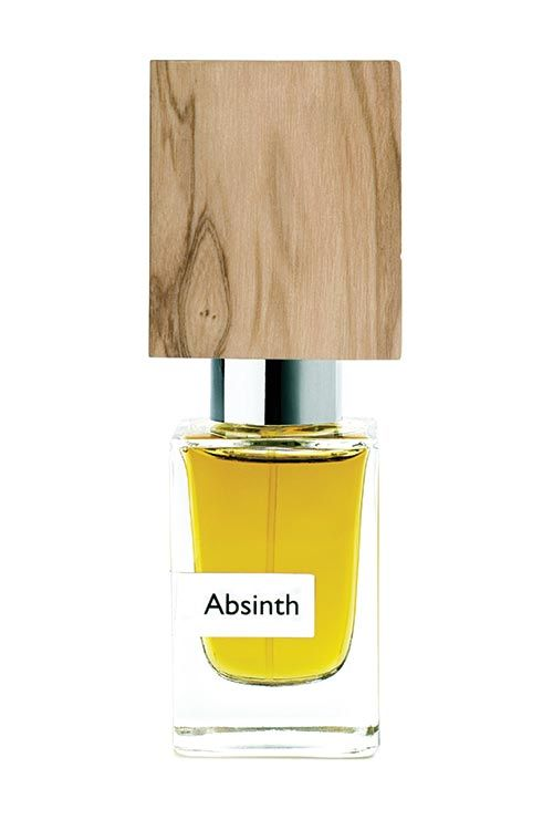 ABSINTH- it is all about madness