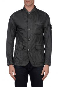 Stone Island Jacket Grey 30% Off #stoneisland #the_salescout http://www.thesalescout.com/top-picks-30-yoox-sale/