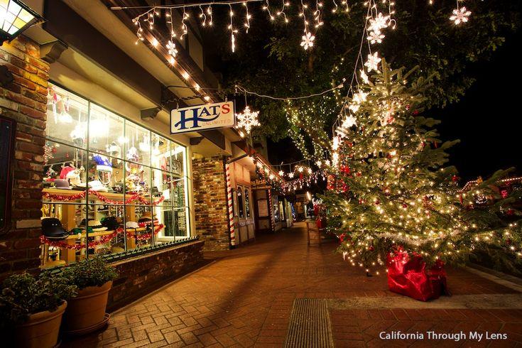 Solvang: A Danish Village at Christmas   California Through My Lens