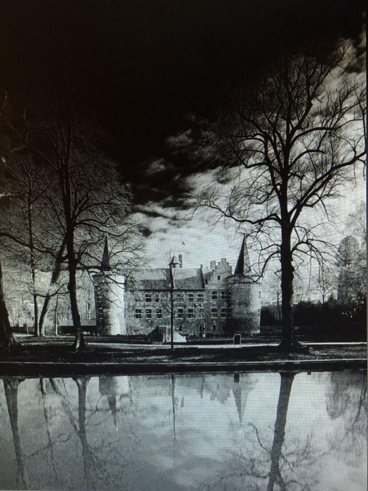 Middeleeuws kasteel Helmond. © Foto: Mario Kuijpers.