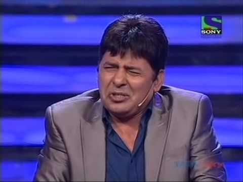 Indian Idol 17th May   Krishna & Sudesh from Comedy Circus OMG