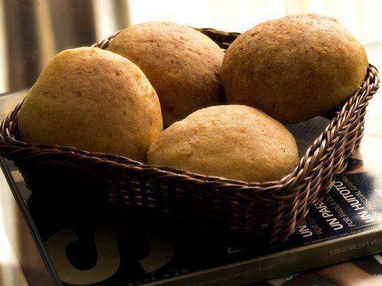 Receta de almojabanas colombianas - Como preparar almojabanas| Quericavida.com