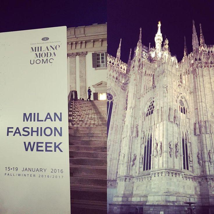 AW2016 DAKS MENS MILAN COLLECTION #DAKS #コレクション #ミラノコレクション #Milan