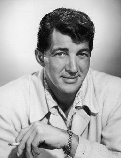"""Dean Martin (born Dino Paul Crocetti; June 7, 1917 – December 25, 1995) was an American singer, film actor, television star and comedian. One of the most popular and enduring American entertainers of the mid-20th Century, Martin was nicknamed the """"King of Cool""""[1][2] due to his seemingly effortless charisma and self-assuredness. A member of the """"Rat Pack,"""""""