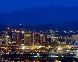 phoenix, az _ you MUST have a love for city lights to truly enjoy this one!!!