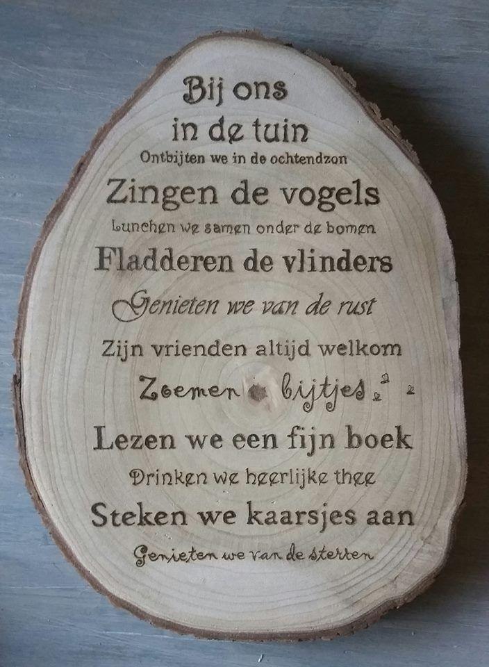 woodburning by Mies van Lankveld Oude Avenhuis