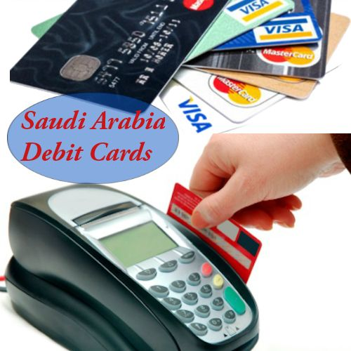 #SaudiArabia #DebitCards Usage Analytics