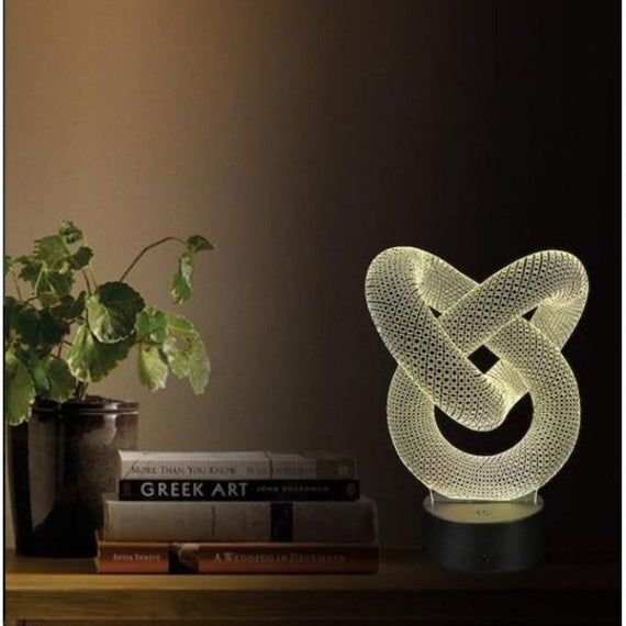 We Make Free Delivery To Dhl Express Within 3 Working Days To Europe United States And United Kingdom Product Night Light 3d Optical Illusions Led Color
