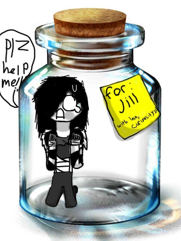 22 Best Anime Behind Jars Images On Pinterest