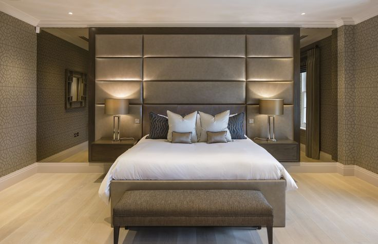 Totteridge Common, Private Residence, Guest Bedroom Suite