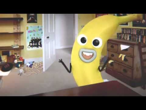 The Amazing World of Gumball - Banana Joe