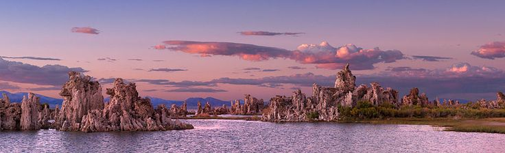 "Mono lake california park 10 hours from Eugene, 560miles, with stops in Klamath Falls and Reno on route this place is gorgeous and is said to feel like ""another world"" at sunset, Lo, we need to make this a roadtrip!!"