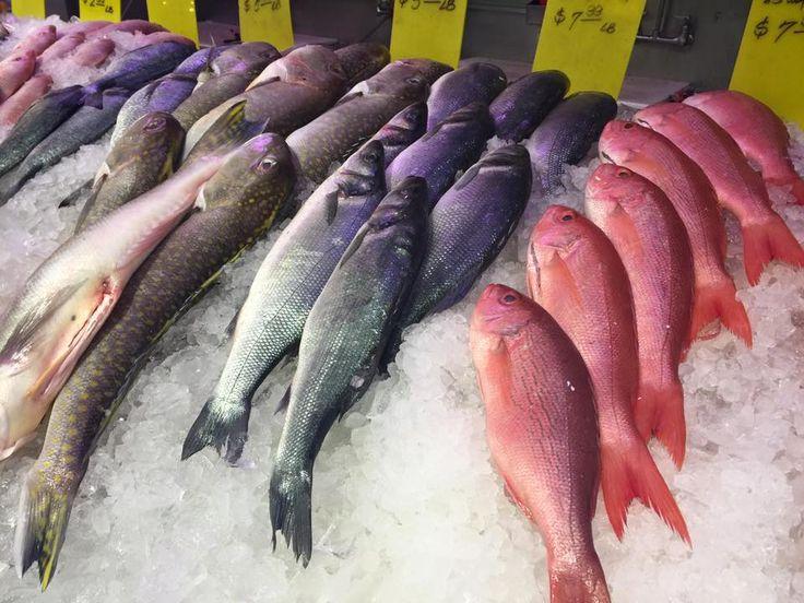 Kam man market east hanover seafoods fresh seafood east