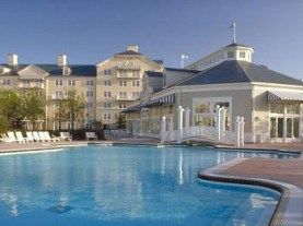 Disneyland Paris 2014-2015 - Newport Bay Club 3* - 2 NOPTI SI 2 ZILE GRATUITE