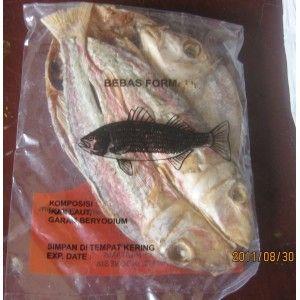 Ikan Asin Kualitas Super | Ikan Asin Maluku Utara | Ikan Asin Murah