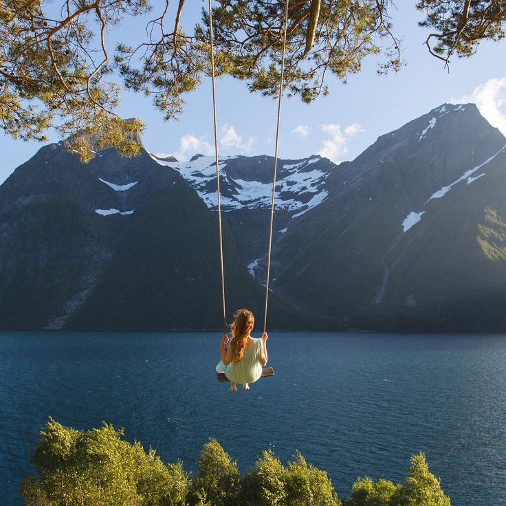 The Best Lesser Known Spots in Norway