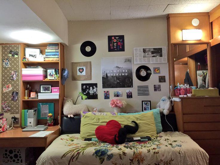 Texas tech Hulen hall  Dorm room  Dorm room storage Dorm storage Dorm room setup