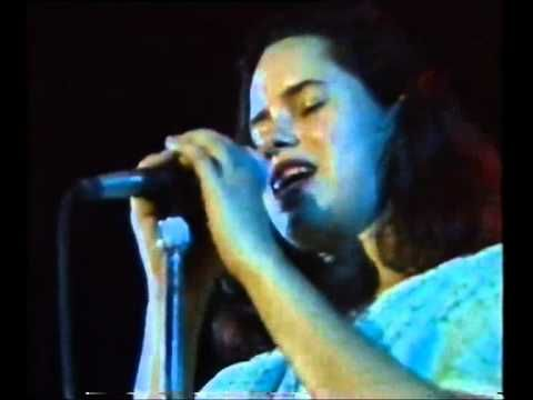10000 Maniacs - What's The Matter Here?